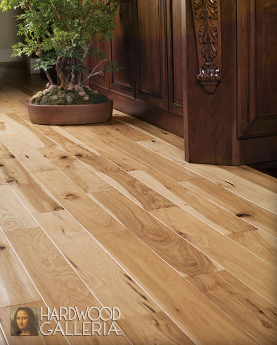 Garrison Flooring Deluxe Collection Room Scene