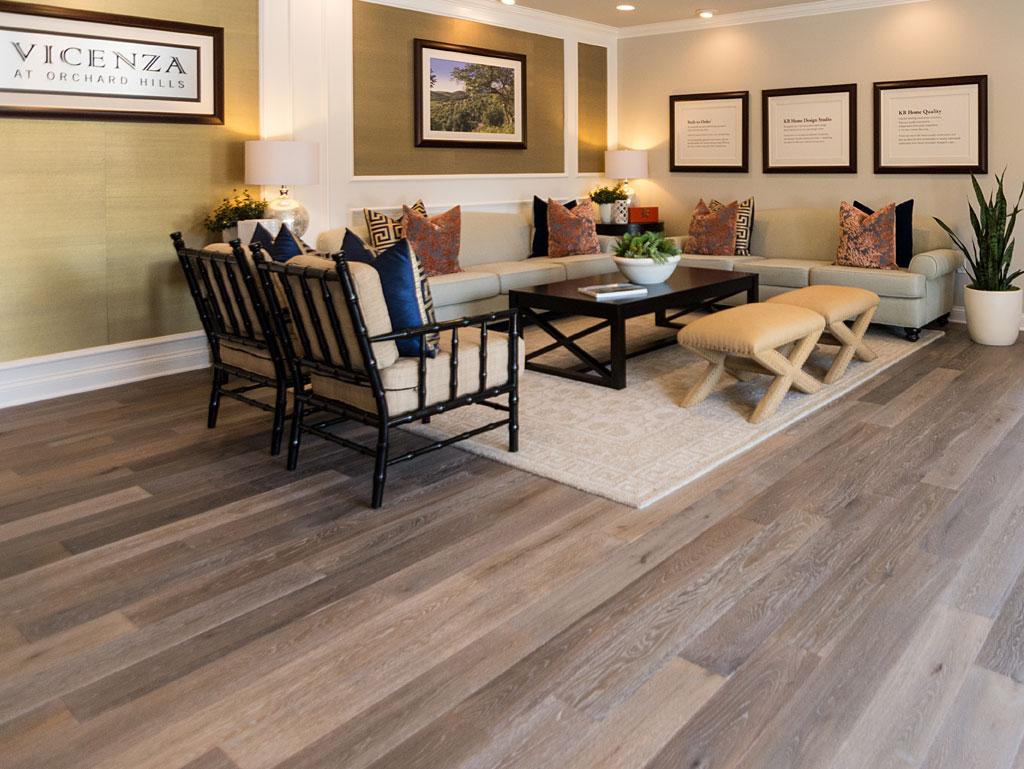 Heirloom Collection - Provenza Floors Hardwood & Laminate Floor Manufacturer